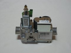 Газовый клапан Honeywell VK4105M5041U. Chaffoteaux 61312123. Ariston 65100244